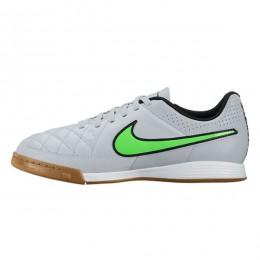 کفش فوتسال پسرانه نایک جی آر تمپو جنیو Nike Jr Tiempo Genio Leather IC 631528-030