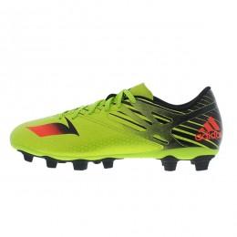 کفش فوتبال آدیداس مسی 15.4 Adidas Messi 15.4 Fg Lime S74698