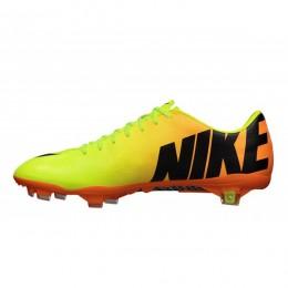 کفش فوتبال نایک مرکوریال ویپور Nike Mercurial Vapor Ix 555605-708