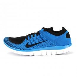 کتانی رانینگ مردانه نایک لونار فلای نیت Nike Free Flyknit 4.0 631053-002