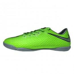 کفش فوتسال نایک هایپرونوم سبز Nike Hypervenom