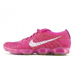 کتانی رانینگ زنانه نایک فلای نیت Nike Flyknit Zoom Agility 698616-600