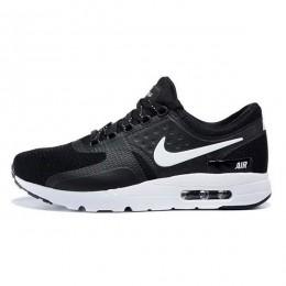 کتانی رانینگ مردانه نایک ایرمکس Nike Air Max Zero 789695-009