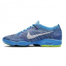 کتانی رانینگ مردانه نایک زوم فلای نیت Nike Zoom Flyknit Agility 698616-400