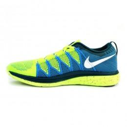 کتانی رانینگ مردانه نایک فلای نیت لونار Nike Flyknit Lunar 2 620465-714
