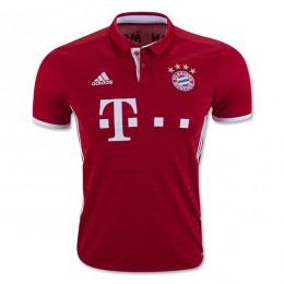 پیراهن اول بایرن مونیخ Bayern Munich 2016-17 Home Soccer Jersey