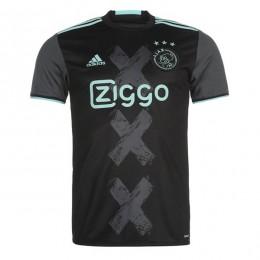 پیراهن دوم آژاکس Ajax 2016-17 Away Soccer Jersey