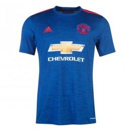 پیراهن دوم منچستریونایتد Manchester United 2016-17 Away Soccer Jersey