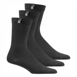 پک سه تایی جوراب مردانه آدیداس پرفورمنس Adidas Performance Crew Thin 3PP AA2479