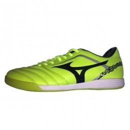 کفش فوتسال میزانو باسارا سبز Mizuno Basara