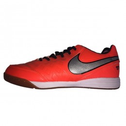 کفش فوتسال نایک تمپو قرمز Nike Timpo