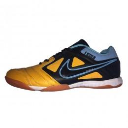 کفش فوتسال نایک گتو زرد Nike Gato