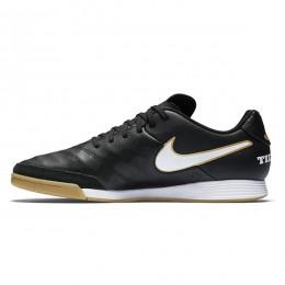 کفش فوتسال نایک تمپو Nike Tiempo Genio II Leather IC 819215-010