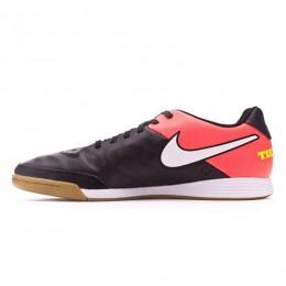 کفش فوتسال نایک تمپو Nike Tiempo Genio II Leather 819215-018