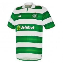 پیراهن اول سلتیک Celtic FC 2016-17 Home Soccer Jersey