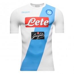 پیراهن دوم ناپولی Napoli 2016-17 Away Soccer Jersey