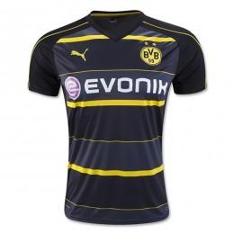 پیراهن دوم دورتموند Dortmund 2016-17 Away Soccer Jersey
