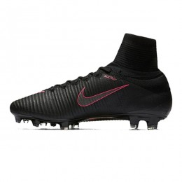 کفش فوتبال نایک مرکوریال سوپرفلای Nike Mercurial Superfly V FG 831943-006