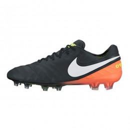 کفش فوتبال نایک تمپو لجند Nike Tiempo Legend VI FG 819177-018