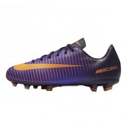 کفش فوتبال نایک مرکوریال ویپور Nike Mercurial Vapor XI FG 831945-585