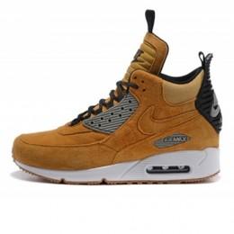 کتانی رانینگ مردانه نایک ایرمکس Nike Air Max 90 684714-017