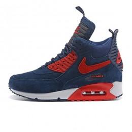کتانی رانینگ مردانه نایک ایرمکس Nike Air Max 90 684714-019