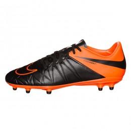 کفش فوتبال نایک هایپرونوم فلون Nike Hypervenom Phelon 807515-008
