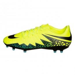 کفش فوتبال نایک هایپرونوم فلون Nike Hypervenom Phelon II FG 749896-703