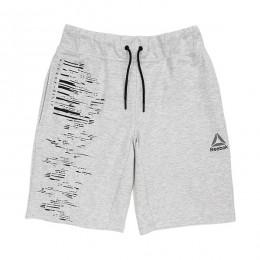 شورت ورزشی مردانه ریبوک ورکت Reebok Workout Ready Shorts BK4727