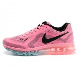 کتانی نایک ایر مکس زنانه Nike Air Max 2014 Vomen Pink Black