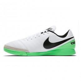 کفش فوتسال نایک تمپو ایکس جنیو Nike TiempoX Genio II 819215-103