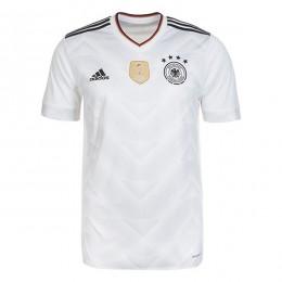پیراهن اول تیم ملی آلمان Germany 2017 Home Soccer Jersey