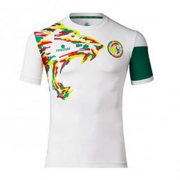 پیراهن اول تیم ملی سنگالSenegal 2017 Home Soccer Jersey