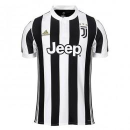 پیراهن اول یوونتوس Juventus 2017-18 Home Soccer Jersey