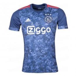 پیراهن دوم آژاکس Ajax 2017-18 Away Soccer Jersey
