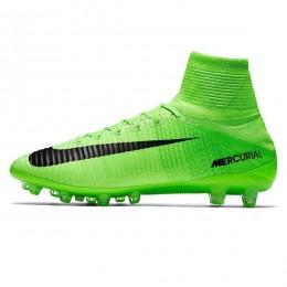 کفش فوتبال نایک مرکوریال سوپرفلای Nike Mercurial Superfly V AG 831955-305