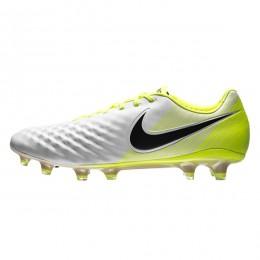 کفش فوتبال نایک مجیستا اپوس Nike Magista Opus II FG Motion 843813-107