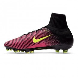کفش فوتبال نایک مرکوریال سوپرفلای Nike Mercurial SuperFly V FG 831940-870