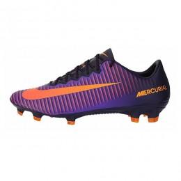 کفش فوتبال نایک مرکوریال ویپور Nike Mercurial Vapor XI FG 831958-585