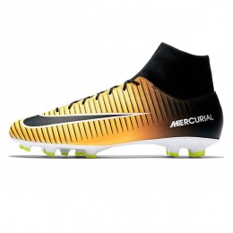 کفش فوتبال نایک مرکوریال ویکتوری Nike Mercurial Victory VI DF FG 903609-801