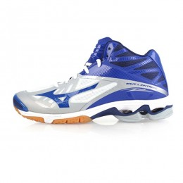 کفش والیبال مردانه میزانو ویو Mizuno Wave Lightning Z2 Mid V1GA160521