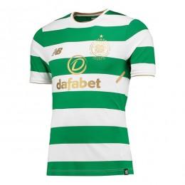 پیراهن اول سلتیک Celtic FC 2017-18 Home Soccer Jersey