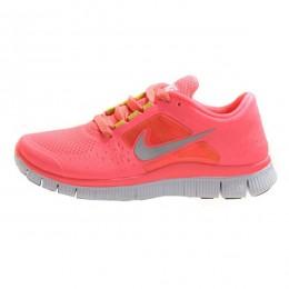کتانی نایک فری ران زنانه Nike Free Run 3 Women Pink