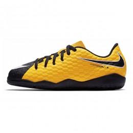کفش فوتسال نایک هایپرونوم فلون Nike Hypervenom Phelon III IC 852563-801