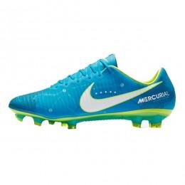 کفش فوتبال نایک مرکوریال ویپور Nike Mercurial Vapor XI NJr FG 921547-400