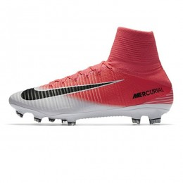 کفش فوتبال نایک مرکوریال سوپرفلای Nike Mercurial Superfly V DF FG 831940-601