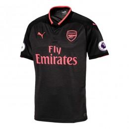 پیراهن سوم آرسنال Arsenal 2017-18 Third Soccer Jersey