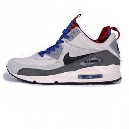 کتانی رانینگ نایک ایرمکس Nike Air Max 90 Sneaker 616113_206
