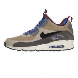 کتانی رانینگ نایک ایرمکس Nike Air Max 90 Sneaker 616113-206