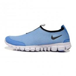کتانی نایک فری زنانه Nike Free 3.0 V3 Womens Blue Black